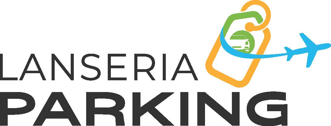 Lanseria Car Parking Service Logo